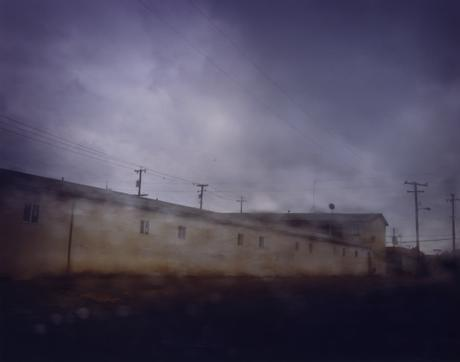 #7887, 2008 Chromogenic print. 20 x 24 inches