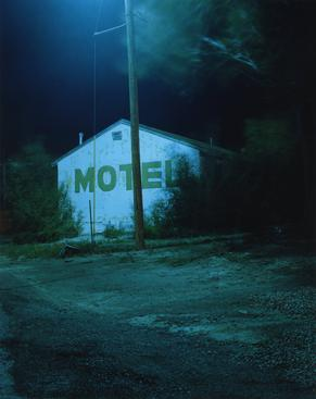 #9545-c, 2010 Chromogenic print. 24 x 20 inches