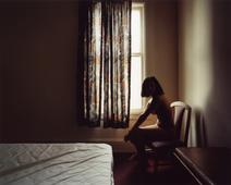 #4313, 2005 Chromogenic print. 30 x 38 inches