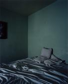 #3878, 2005 Chromogenic print. 38 x 30 inches