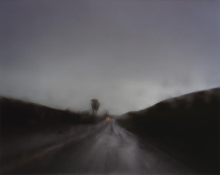 #9308, 2010 Chromogenic print. 38 x 48 inches