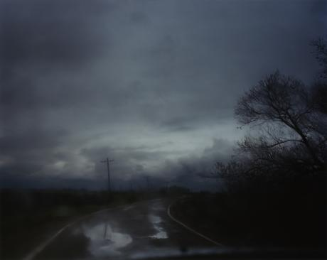 #8742, 2009 Chromogenic print. 38 x 48 inches