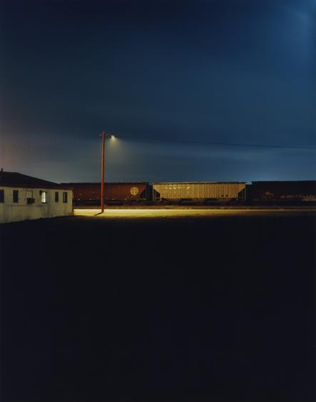 #3511, 2008 Chromogenic print. 48 x 38 inches