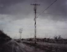 #5430, 2009 Chromogenic print. 38 x 30 inches