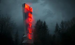 Return to Twin Peaks: Text and Photographs by Todd Hido