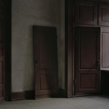 Interior #16, 2008 Chromogenic print