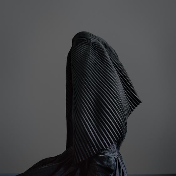 Trine Søndergaard Surrigkap, Dress of Mourning, 2016
