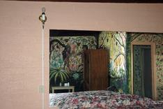 Adam and Eve Room, 2001-2008 Archival inkjet print 20 x 30 inches