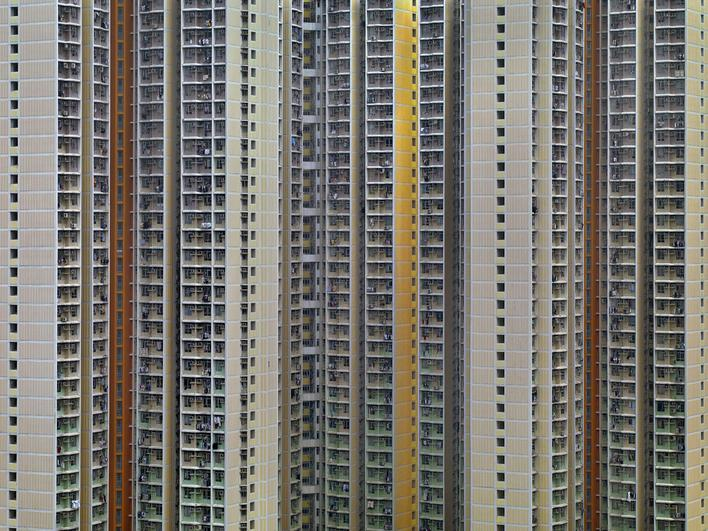 Architecture of Density, #102