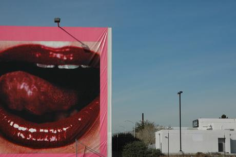 Giant Mouth Pleasures, 2001-2006 Archival pigment print mounted to board 22 1/2 x 34 inches