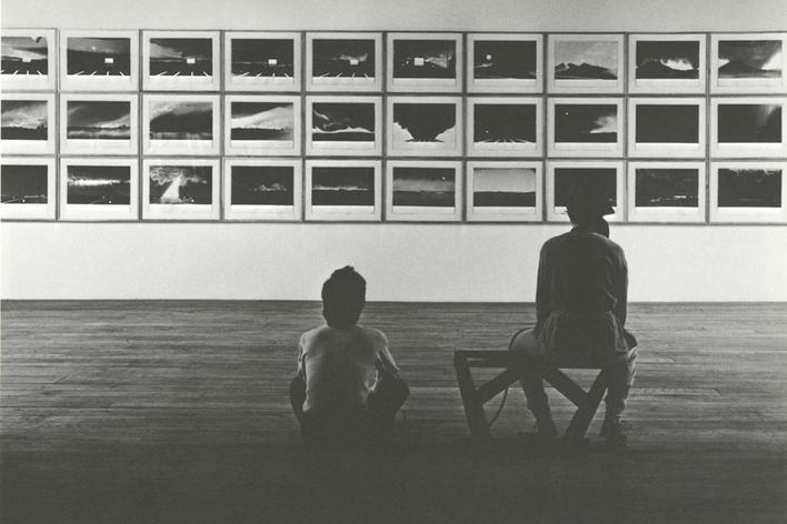 Exhibition, 100 Views Along the Road, 1978-1983