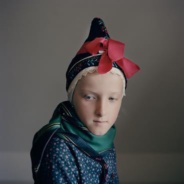 Strude #24, 2008 Chromogenic print. 23 x 23 inches
